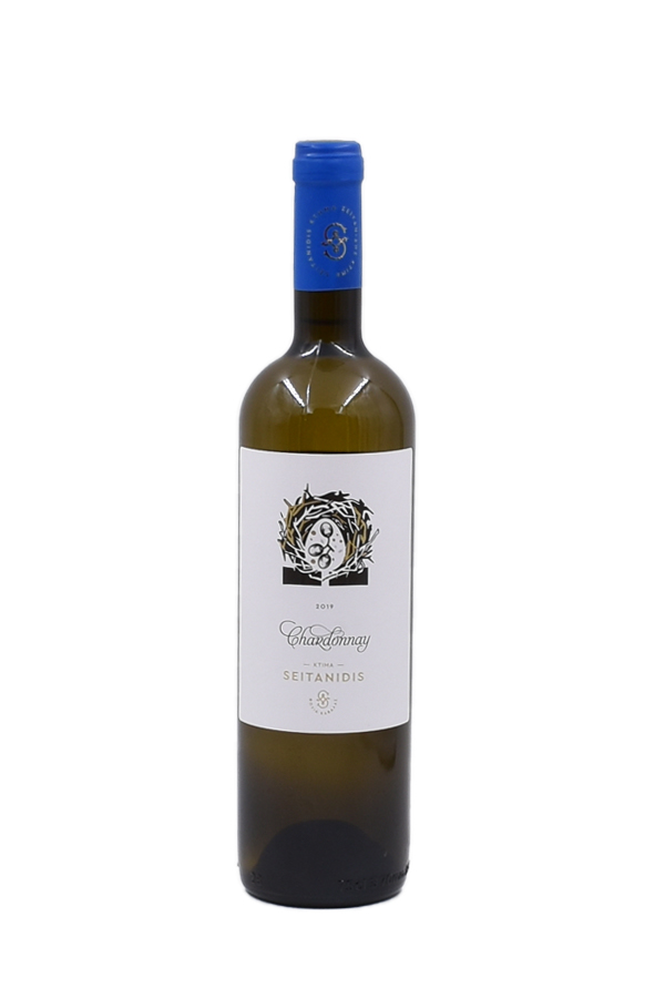 Chardonnay Κτήμα Σεϊτανίδη
