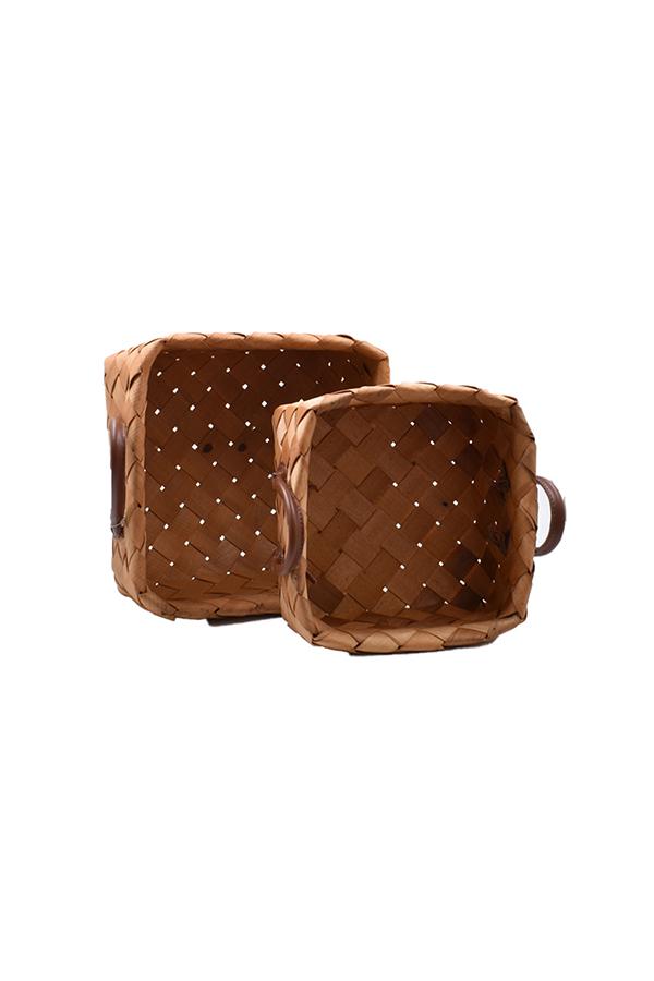 kalathi plekto light brown loupas 2