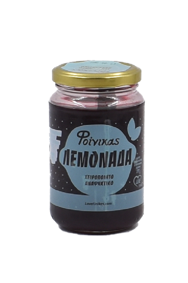 lemonada bissino finikas 316 gr