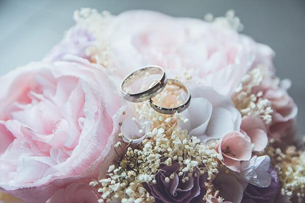 Δεξίωση – Γάμος