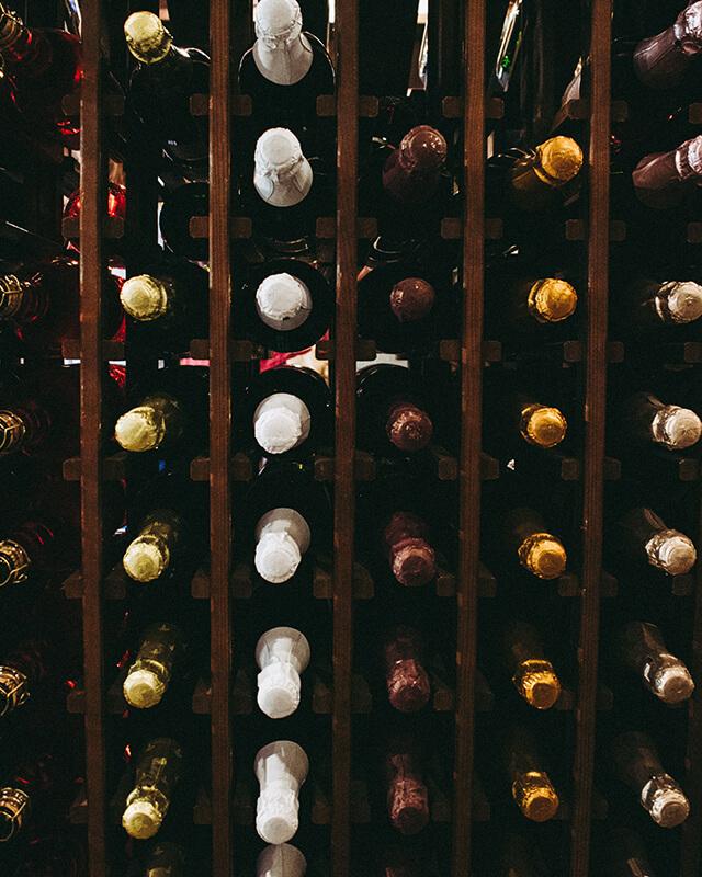 Λίστα κρασιών